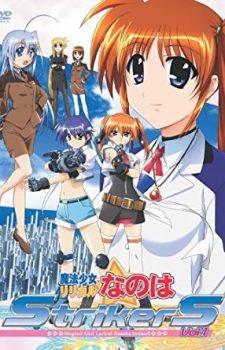 Wallpaper-Mahou-Shoujo-Lyrical-Nanoha-560x371 Anime Streaming Chart [12/04/2016]