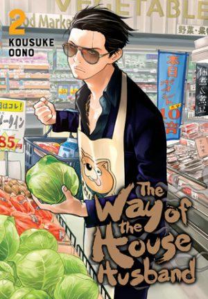 Gokushufudou-manga-1-700x280 Gokushufudou (El camino de la familia) Vol.1 Revisión del cómic