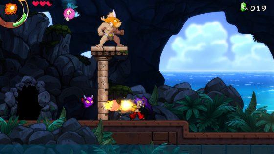 ¡Shantae and the Seven-Sirens-SS-1-560x280 WayForward reveló los nombres oficiales y nuevos detalles de Shantae and the Seven Sirens!