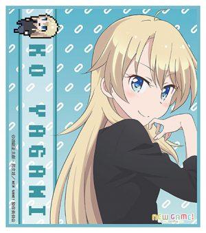 Abeja feliz 2 [10,000 Global Anime Fan Poll Results!] ¿Qué chica anime será tu amante ideal?