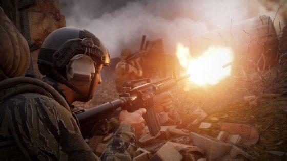 In-1-Insurgency-Sandstorm-capture-560x315 Rebellion: Sandstorm-PC Review