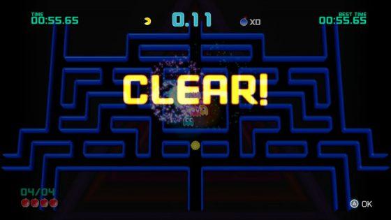Pac-Man-logo-Pac-Man-Championship-Edition-2-Plus-Capture-500x281 Pac-Man Championship Edition 2 Plus-Revisión de Nintendo Switch
