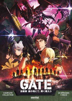 Animador-DVD-225x350 [Supernatural Invasion Spring 2017] Como Getter: ¿Kaku Tatakaeri de noche en Hanoi? ¡mira este!