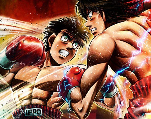 hajime-no-ippo-wallpaper-1-636x500 Celebrando 30 años de Hajime no Ippo: 5 batallas exclusivas del manga hasta ahora