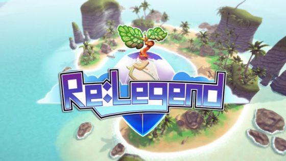 relegend-560x315 El famoso compositor Shota Nakama participa en la campaña de Kickstarter de Re: Legend