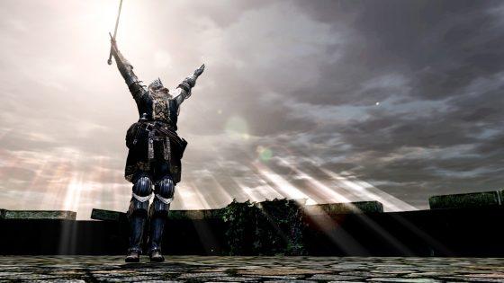 SCREENSHOT_DSR_PraiseTheSun01_1520546992-560x315 Dark Souls ™: Anunciamos la nueva prueba de la red y el Solaire de amiibo de Astoria