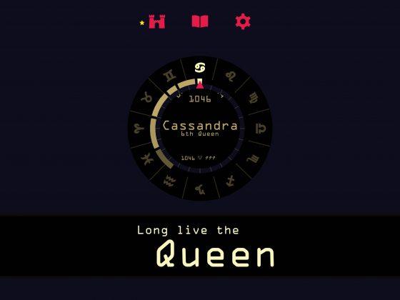 Regla reigns-capture-1-560x420: Ella gobernará iOS, Android y Steam el 7 de diciembre
