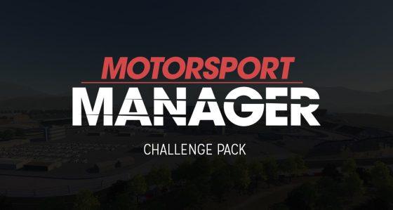 MotorsportManagerlogo-560x299 La PC Motorsport Manager de SEGA recibe un nuevo contenido descargable y actualizaciones gratuitas