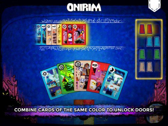 La primera extensión de Onirim de onirim-500x500 ya está disponible en iOS y Android: glifos