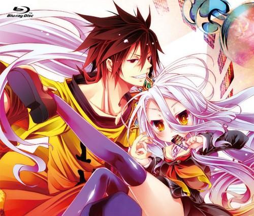 no-game-no-life-wallpaper-700x486 5 razones por las que Sora y Shiro son jugadores con los que no querrás lidiar