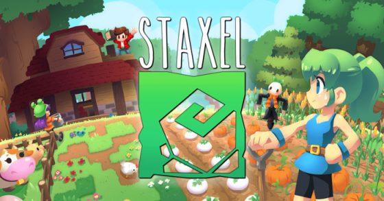 Revisión de ST-1-Staxel-Capture-560x293 Staxel-PC