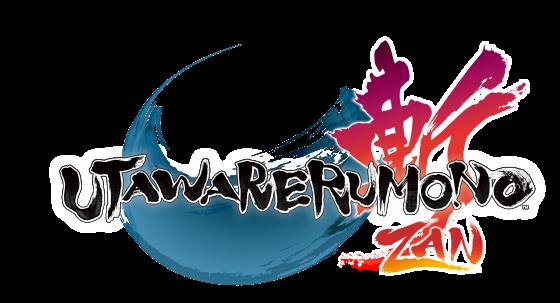 Utawarerumono-Zan-logo-560x303 ¡Utawarerumono-Zan se une a la alineación de NIS America 2019!