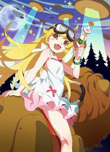 Bakemonogatari-Owarimonogatari-dvd-364x500 ¡Owarimonogatari aún no ha terminado! Zoku Owarimonogatari tendrá anime en 2018