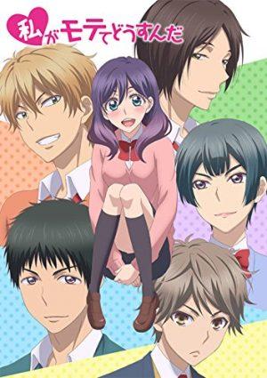 ¿Vale la pena watashi-ga-motete-dousunda-dvd-300x425? ¡Bésalo, no soy yo! ¡Se han actualizado tres impresiones de la trama!