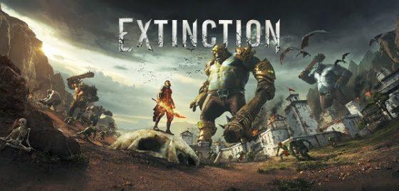 extinct-560x269 Iron Galaxy y Maximum Games anunciaron la extinción de las consolas domésticas y las PC.