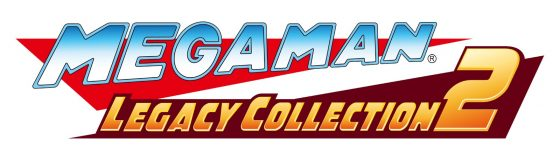 MMLC2_Logo_png_jpgcopy-560x160 ¡Mega Man Heritage Collection 2 ya está disponible!