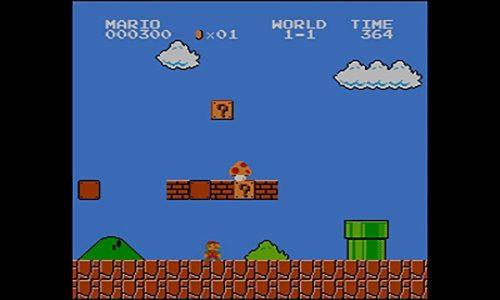 Super-Mario-Bros-game-300x412 6 juegos como Super Super Mario Bros. [Recommendations]
