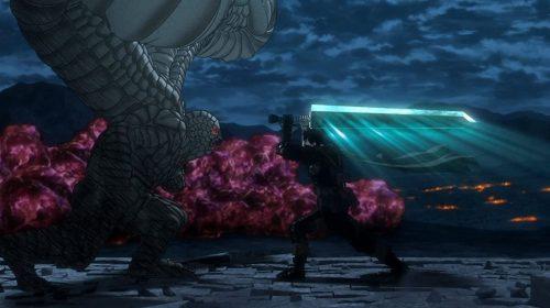 ¡La Academia Devil King no es adecuada para ver personajes excesivos en el anime!