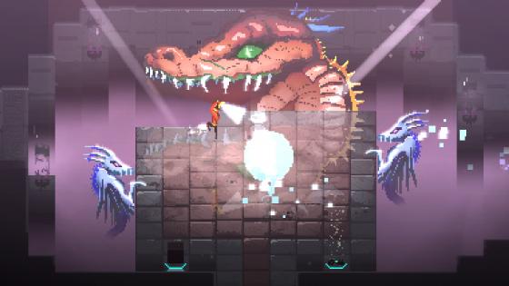 Title-Hero-Art-560x315 La aventura de ciencia ficción Songbringer se lanza en Xbox One, el 1 de septiembre en PC, el 5 de septiembre en PS4
