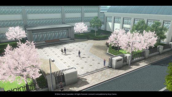 Tokyo-Xanadu-eX-game-399x500 Tokyo Xanadu eX + -PS4 revisión
