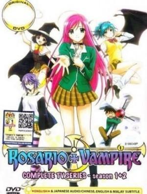 Demi-chan-wa-Kataritai-dvd-300x425 6 Anime como Demi-chan-wa Kataritai (Entrevista con Monster Girls)[Recommendations]