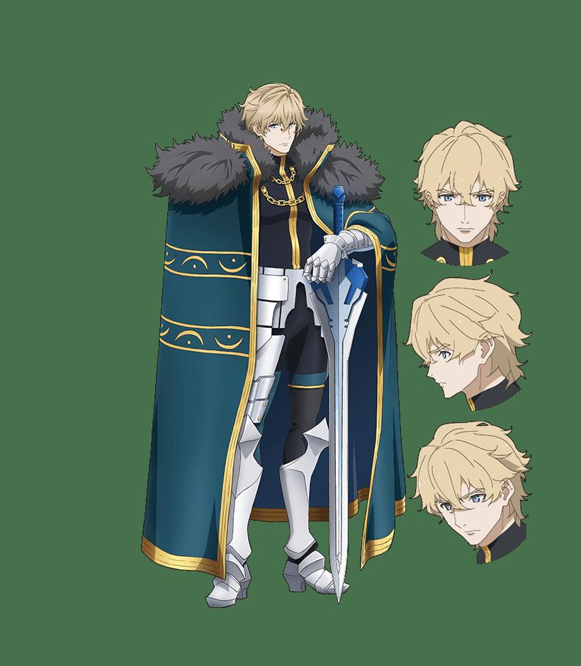 Destiny-Grand Order-New Star-Ntaku-Good Wood-Camelot-KVmain Consulta el nuevo PV para determinar el destino / Big Order: Shinsei Entaku Ryouiki-Camelot 1- Errante; ¡Onyx!