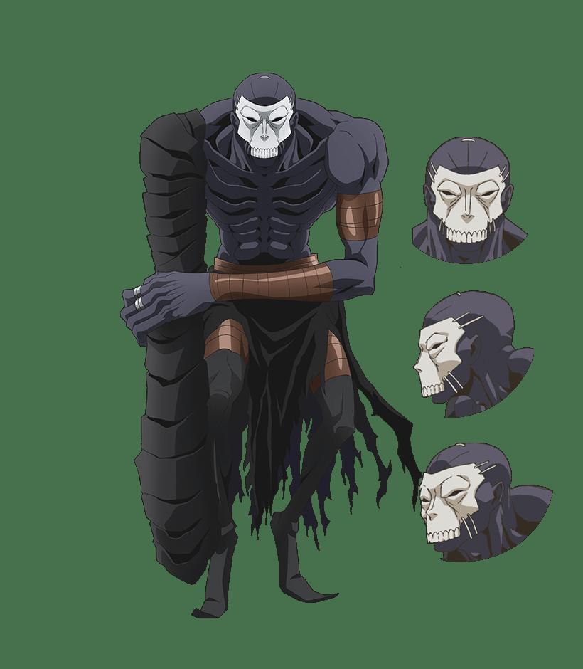 Fate-Grand Order-New Star-Ntaku-Good Wood-Camelot-KVmain Consulta el nuevo PV para determinar el destino / Gran Orden: Shinsei Entaku Ryouiki-Camelot 1- Errante; ¡Onyx!