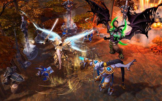 Fondo de pantalla de God of War 700x394 [Editorial Tuesday] La historia de las microtransacciones