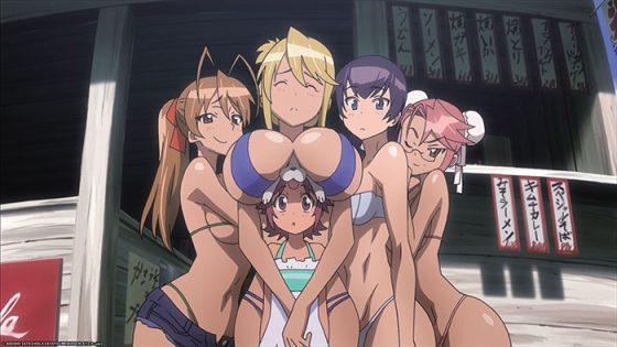 Fondo de pantalla de Necronomicon 2-700x394 [Thirsty Thursday] Las 5 mejores escenas de la escuela secundaria de muerte de Ecchi