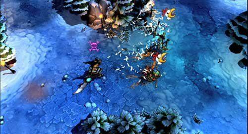 Juegos de League of Legends 300x386 6 juegos similares a League of Legends [Recommendations]