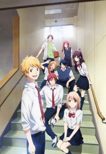 nijiiro-days-wallpaper-560x315 Nijiiro Days obtuvo nuevos efectos visuales, los artistas de OP comenzaron a usar anime
