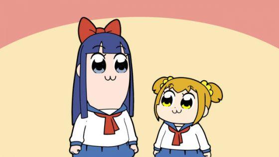 Pop-Team-Epic-300x450 6 Anime como Poputepipikku (Pop Team Epic) [Recommendations]