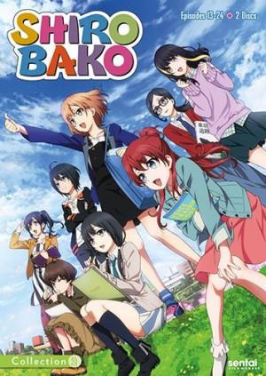 Sore-ga-Seiyuu-dvd-20160815034151-300x424 6 Anime Like Sore ga Seiyuu! (La vida de un seiyuu) [Recommendations]
