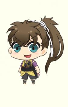 hakuouki-300x444 Hakuouki: Otogisoushi-Anime Primavera 2016