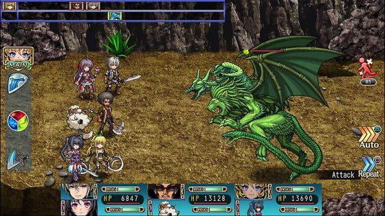 Fernz-Gate-1-560x315 Fernz Gate, el último juego de rol de fantasía de KEMCO, ha entrado en la plataforma PlayStation.