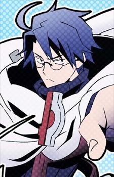 encuesta-no02-grid-5x4 [10,000 Global Anime Fan Poll Results!] El personaje más inteligente / inteligente del anime