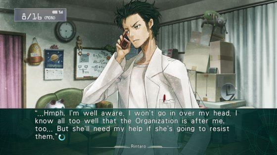 Imagen 1-Steins-Gate-Linear-bounded-Phenogram-capture-500x273 Steins; Gate lineal delimitado pictograma-Evaluación de PlayStation 4