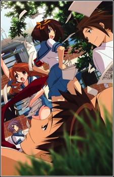 suzumiya-haruhi-no-yuutsu-wallpaper-560x350 Diez anime que te harán sentir otaku [Japan Poll]