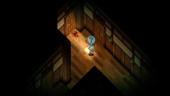 yomawarimid-560x321 Yomawari: ¡Capturas de pantalla de Midnight Shadow y características clave!