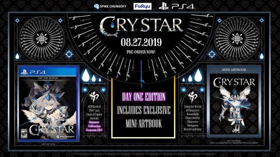 ¡CRYSTAR-NEW-KV-560x315 derrota a las lágrimas!  ¡Actualización de CRYSTAR!
