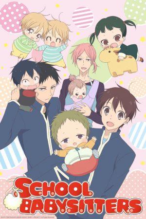 Miira-no-Kaikata-How-to-Keep-a-Mummy-300x450 6 Anime como Miira no Kaikata [Recommendations]
