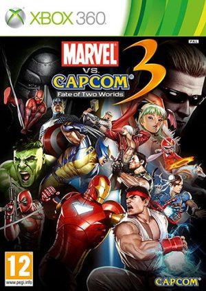 Marvel-vs-Capcom-3-game-300x423 6 juegos similares a Marvel vs.Capcom [Recommendations]