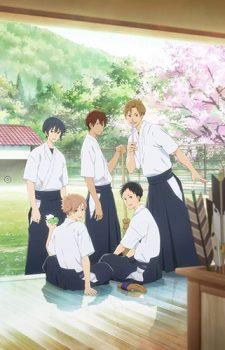Tsurune-Kazemai-Koukou-Kyuudoubu-dvd-225x350 [All Boys Sports Fall 2018] ¡Como gratis!  ! ¡mira este!