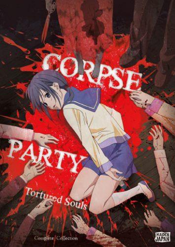 Corpse-Party-355x500 en la oscuridad para evitar el anime oscuro para ver durante el calor del verano