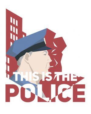 Este es el logo de la captura de la policía Esta es la captura de la policía 300x376 Esta es la revisión de la policía-Nintendo Switch