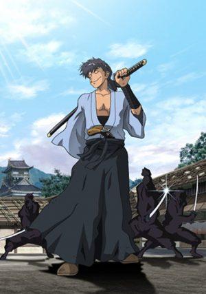 Gun-Dou-Musashi-dvd-300x427 Los diez mejores animes divertidos y malos [Best Recommendations]