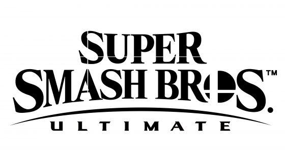Switch_SuperSmashBrosUltimate_logo_01-560x301 Nintendo Smashing E3 tiene la alineación 2018, información detallada sobre Super Smash Bros.Ultimate