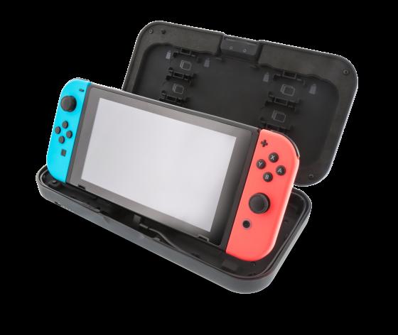 Power-Shell-Switch-560x472 Nyko lanza Power Shell Shell para Nintendo Switch