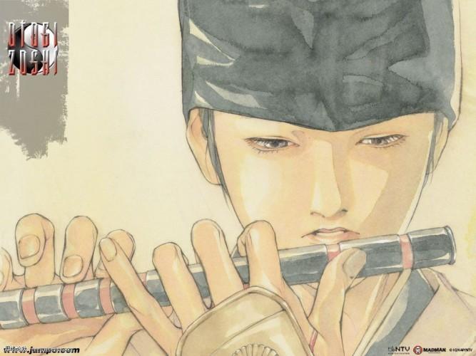 otogizoshi-wallpaper-667x500 Los diez mejores del anime de Tokio [Best Recommendations]