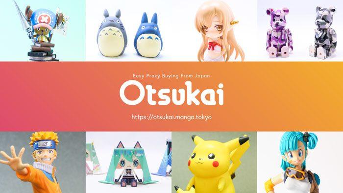 El concierto de servicio de Otsukai más popular 700x394 Reseñas de servicio de Otsukai: ¡tienes amigos en Japón!